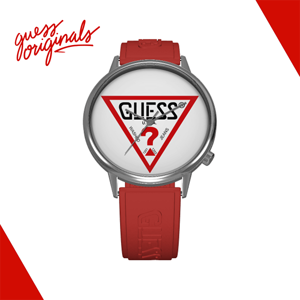 Guess Original - GUESS Watches
